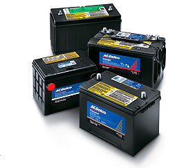 The Shocking Truth About Car Batteries (1/4)