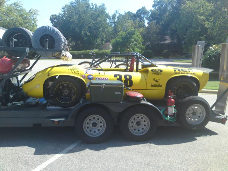 Lola T70 – Race Car Replicas | JIM\'S GARAGE