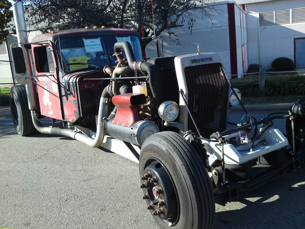 Unfinished hot rod projects for sale Coursework Help