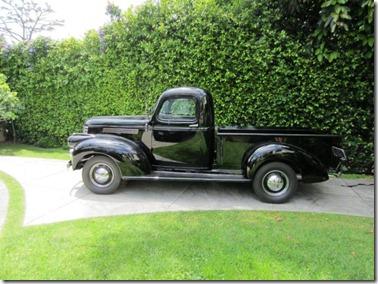 SM 1941 truck side