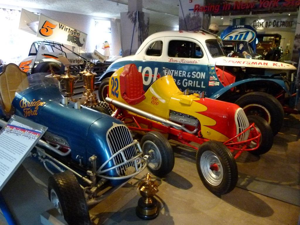 No Its Not A Bottling Plantthe Saratoga Automobile Museum JIMS - Saratoga auto museum car show