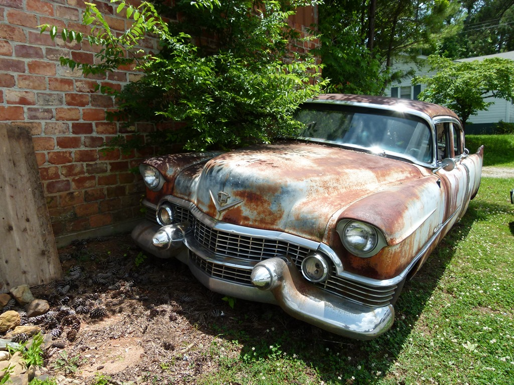 Old Car City–White, GA | JIM\'S GARAGE