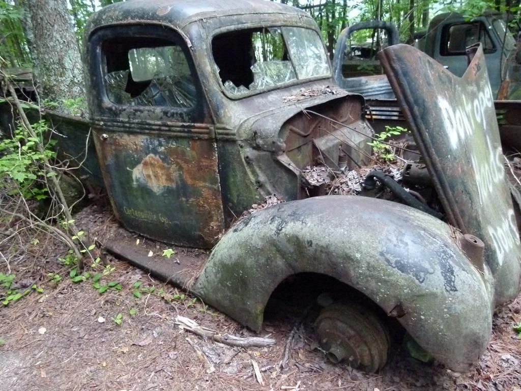 Old Car City–White, GA | JIM\'S GARAGE
