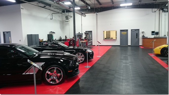 Taggart Autosport–in Cary, NC | JIM'S GARAGE