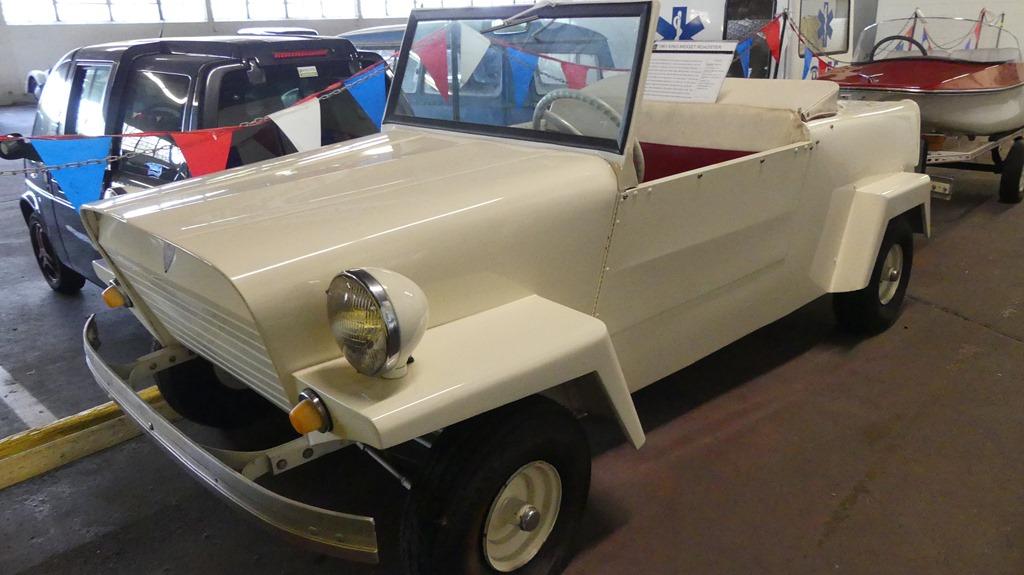 Nashville and the Lane Motor Car Museum | JIM\'S GARAGE